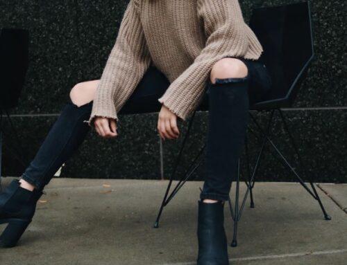 Las 10 mejores marcas de botas de mujer