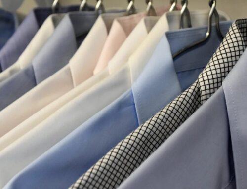 Las 10 mejores marcas de camisas de hombre