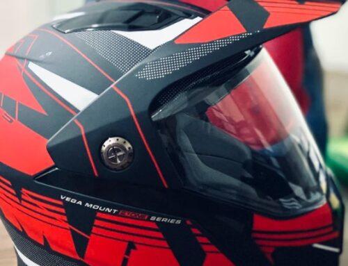 Las 12 mejores marcas de cascos de moto