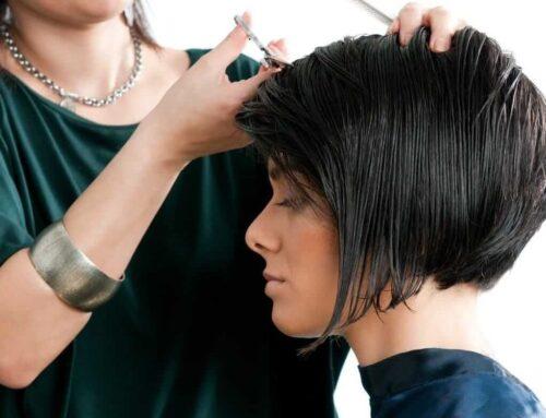 Cortes de pelo para disimular audífonos