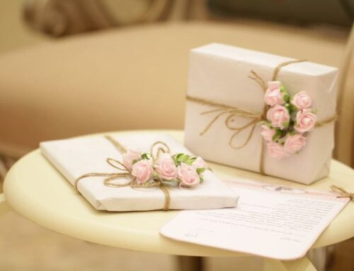 Ideas para regalar en una boda a los novios