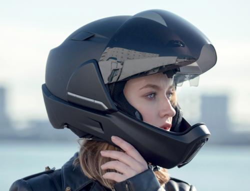Las 11 mejores marcas de cascos de motos
