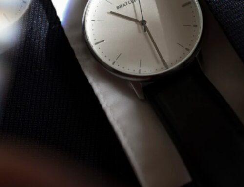 Las 12 mejores marcas de relojes de lujo