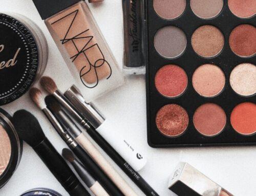Las 10 mejores marcas de maquillaje
