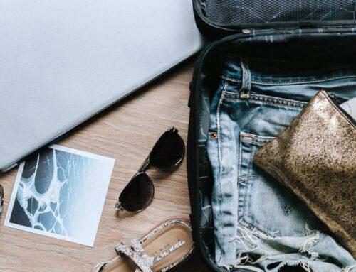 Las 10 mejores marcas de maletas