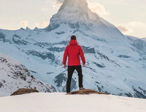 Las 10 mejores marcas de ropa de montaña