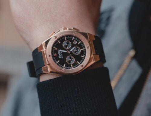 Las 10 mejores marcas de relojes de hombre