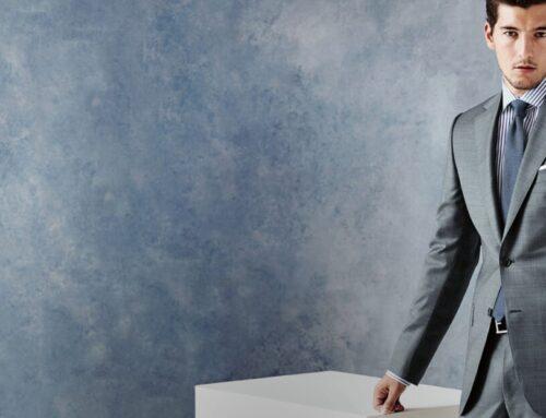 Las 10 mejores marcas de ropa de hombre