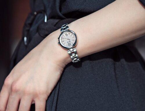 Las 10 mejores marcas de relojes de mujer