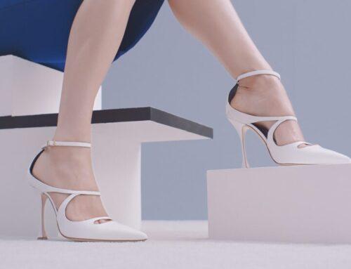 Las 10 mejores marcas de zapatos de mujer