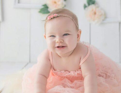 Las 11 mejores marcas de ropa de bebé