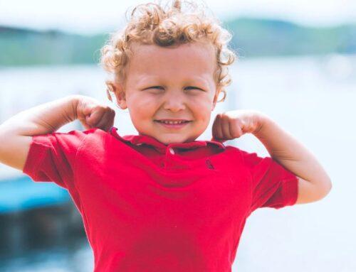 Las 12 mejores marcas de ropa de niños
