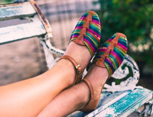 Las 10 mejores marcas de sandalias