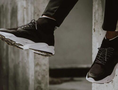 Las 12 mejores marcas de zapatillas para hombre