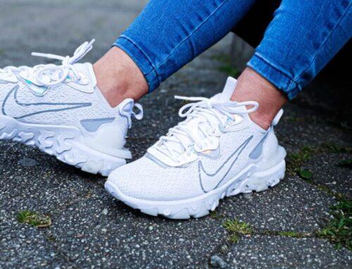 Las 10 mejores marcas de zapatillas de mujer