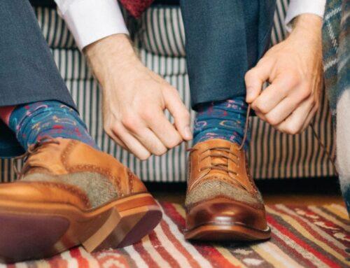 Las 10 mejores marcas de zapatos de hombre