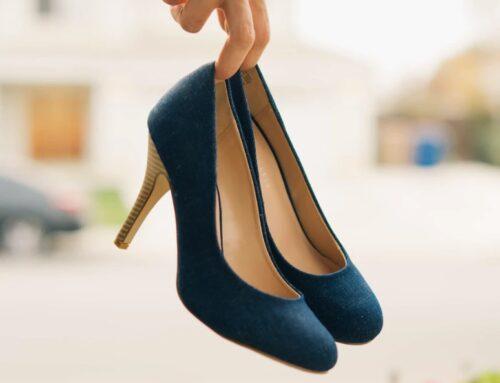 Las 10 mejores marcas de zapatos españoles